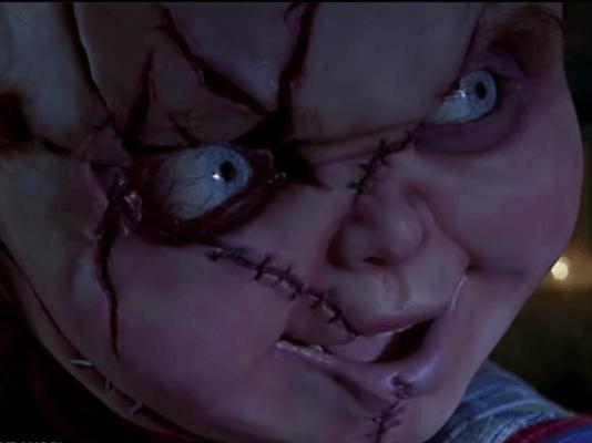 Child's Play 'Bride Of Chucky' movie screenshot