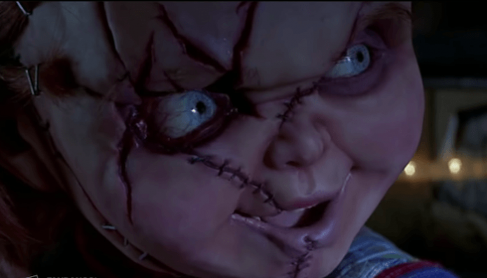 Child's Play 'Bride Of Chucky' movie screenshot