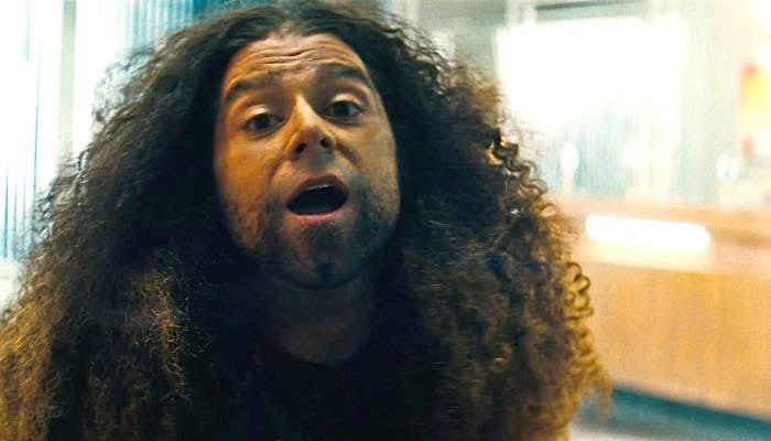 No Coheed And Cambria Frontman Claudio Sanchez Didnt Cut His Hair