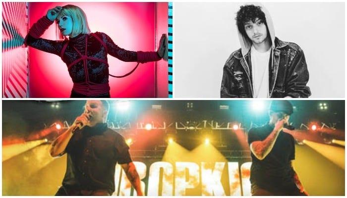 Dropkick Murphys announce tour dates and other news you
