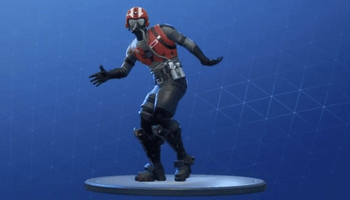 Rapper files complaint against 'Fortnite' maker over dance move