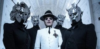 Ghost band news recap