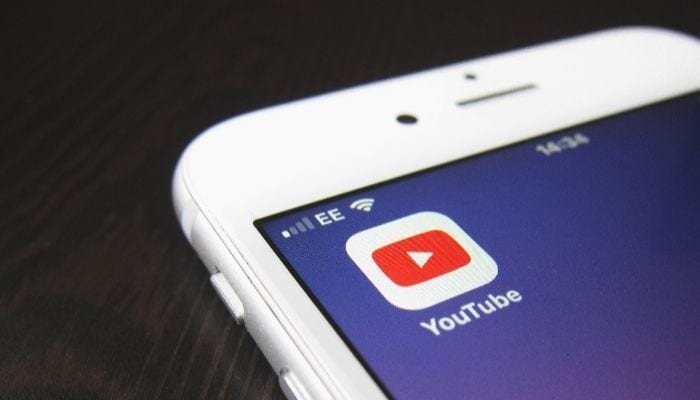 YouTube now offering free streaming of movies