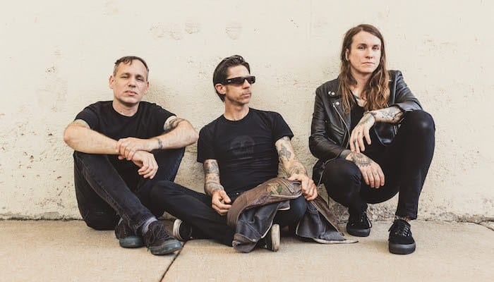 Laura Jane Grace & the Devouring Mothers drop 'Wayne's World'-like video
