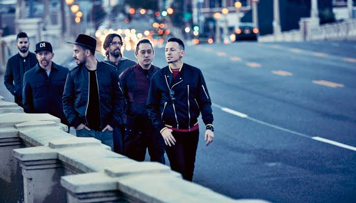 Linkin Park re-enter Billboard charts with debut album - Alternative Press