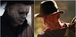 Freddy x Michael