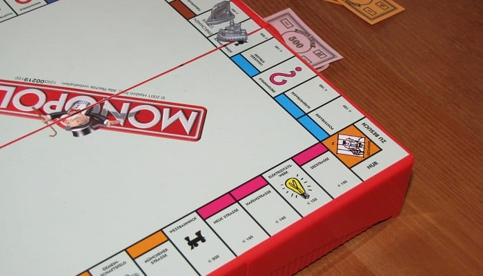 Millennials Aren T Into The New Monopoly