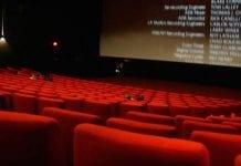 AMC CINEMARK CINEWORLD