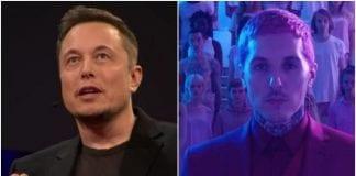 Elon x Oli, drop dead