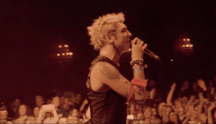 palaye royale youll be fine live video