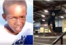 Korion Steea, skateboarding, vine