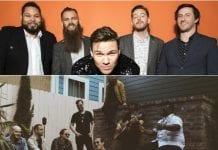 Dance gavin dance, the revivalists daily news recap