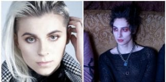 Lynn Gunn, Remington Leith