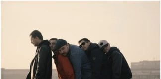 Seaway new album/music video