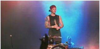 Josh Dun Drummers