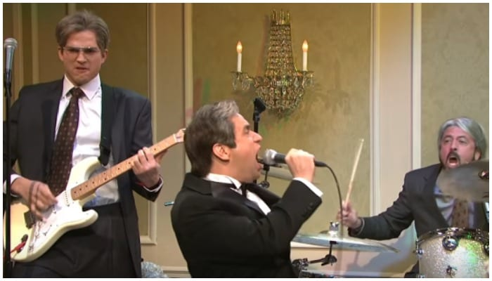 10 'SNL' musician cameos that are totally hilarious