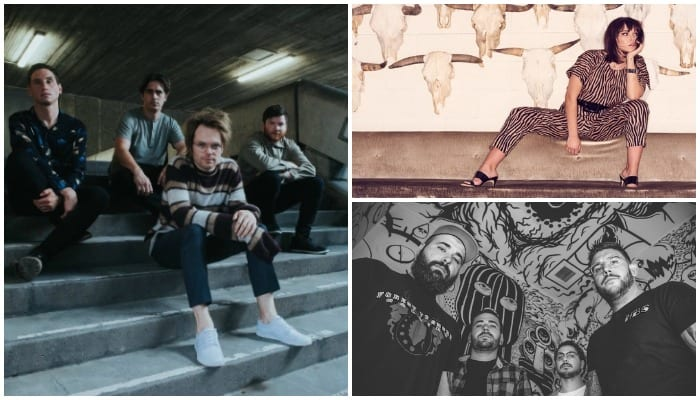 Enter Shikari Announce Live Albums And Other News You