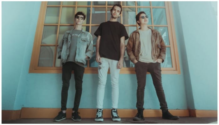 With Confidence debut Train cover for 'Songs That Saved My Life Vol. 2'