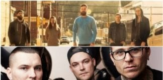 Senses Fail and The Amity Affliction announce tour