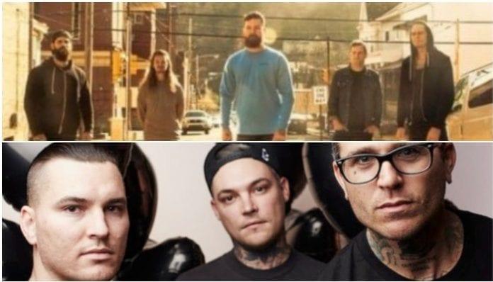 Senses Fail and The Amity Affliction announce tour