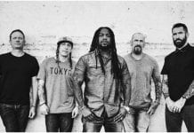 Sevendust new photo size