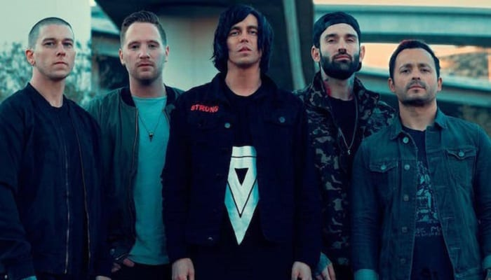 Kellin Quinn teases Sleeping With Sirens debut album anniversary tour