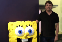 spongebob squarepants stephen hillenburg