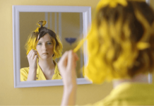 tessa violet bad ideas video