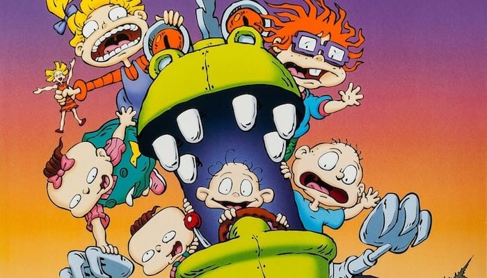 'The Rugrats Movie' soundtrack heading to vinyl for the first time
