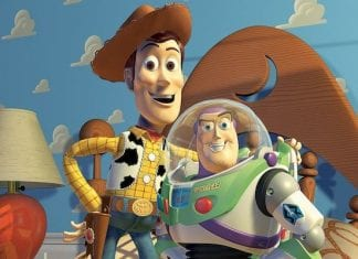 'Toy Story 4' teaser image