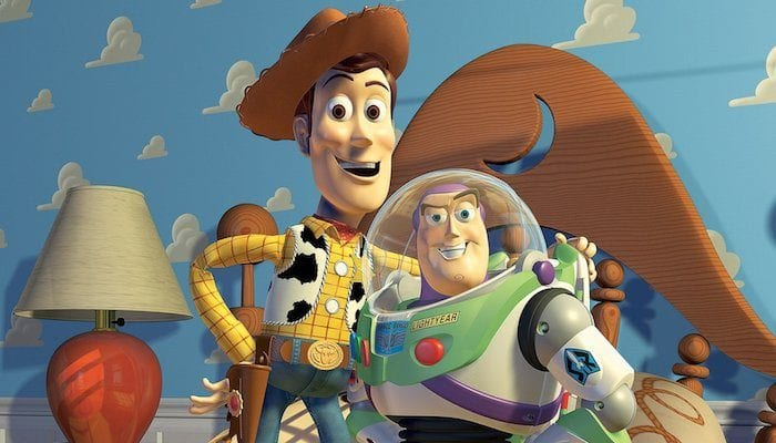 Tim Allen Reveals Another Famous Toy Story 4 Cast Addition