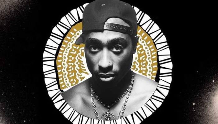 Marvel combines Tupac and 'Black Panther' for special