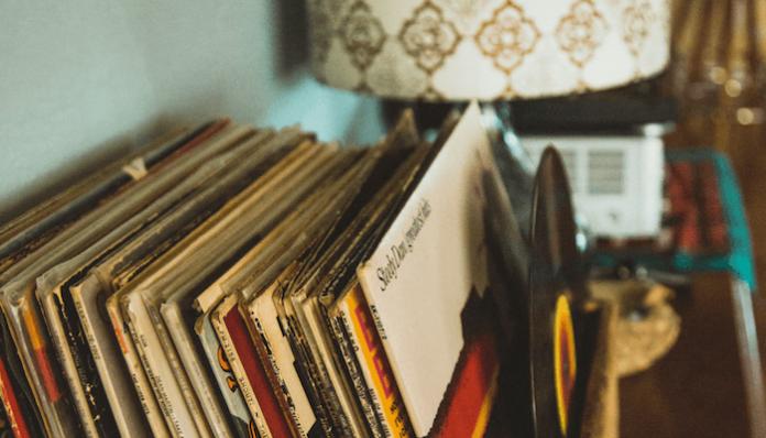 vinyl record records black friday