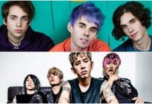 waterparks one ok rock