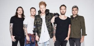 we the kings 2018