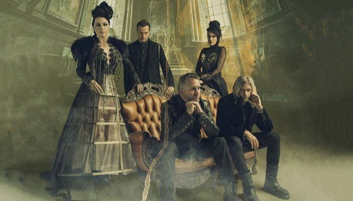 Evanescence 2020 Tour Evanescence aim to drop new album in 2020, Amy Lee says