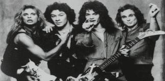 Van Halen, 1980