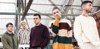 Bring Me The Horizon bmth 2018 Alternative Press