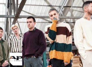 Bring Me The Horizon bmth 2018 Alternative Press