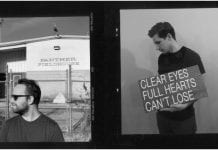 Clear Eyes Fanzine dan campbell ace enders