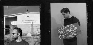 Clear Eyes Fanzine dan campbell ace enders