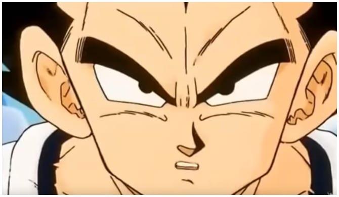 Vegeta, 'Dragon Ball Z'