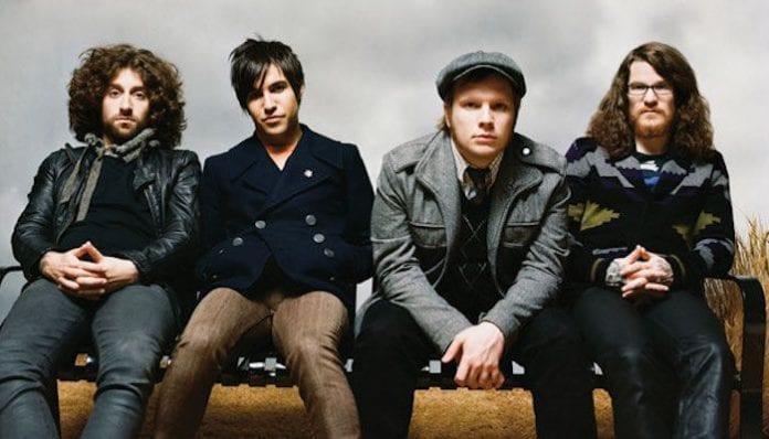 Fall Out Boy Folie À Deux 2008