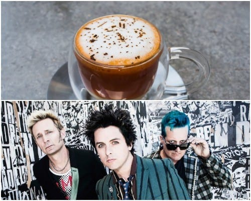 Green Day Coffee