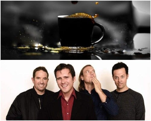 Jimmy Eat World Coffee