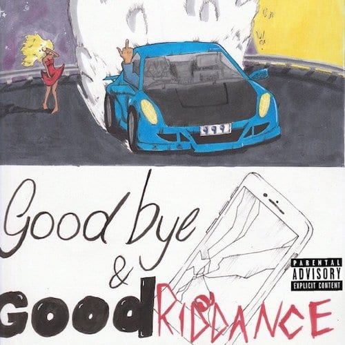 Juice WRLD Goodbye & Good Riddance