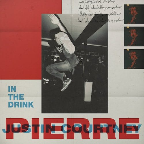 Justin Courtney Pierre In The Drink