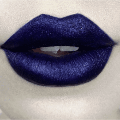 "Kat Von D Beauty Studded Kiss Cream Lipstick in ""Poe"" – $19"