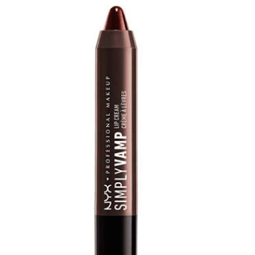 "NYX Professional Makeup Simply Vamp Lip Cream in ""Covet"" – $6.50"