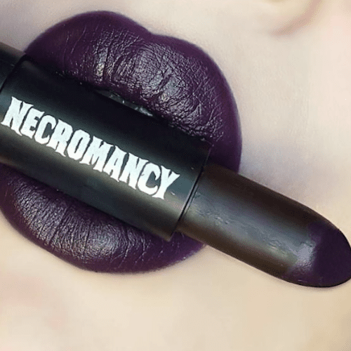 """Necromancy Cosmetica Lipstick in """"Lydia"""" – $16"""